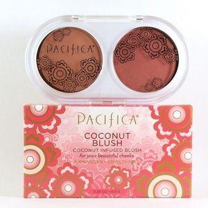 Pacifica Blush Duo